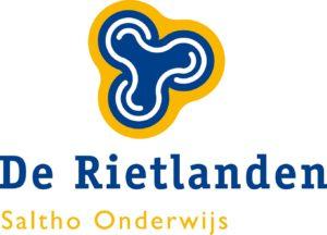 De Rietlanden logo