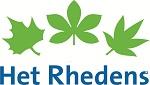 Logo Het Rhedens voor website