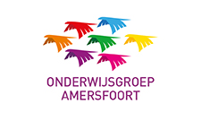 Onderwijsgroep Amersfoort Logo
