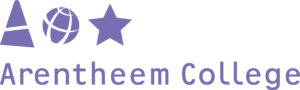 logo Arentheem College