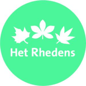 het Rhedens Rozendaal logo