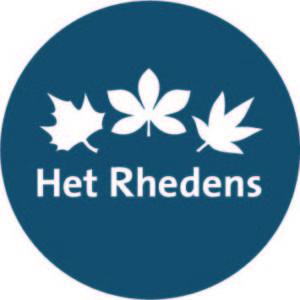 Stichting het Rhedens logo