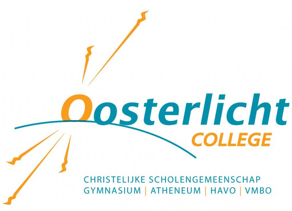Oosterlicht College logo